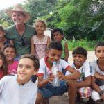 Ação em Comunidade Porto Alegre – Maranhão