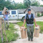Ação Manancial – Água filtrada para as famílias do Jalapão